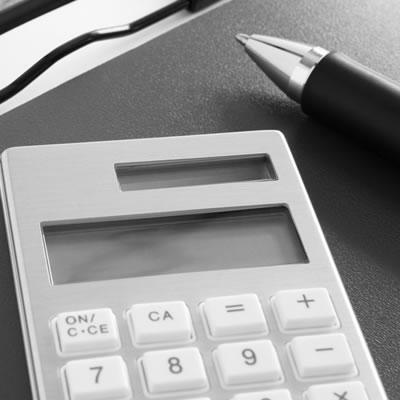 予算に対する柔軟性
